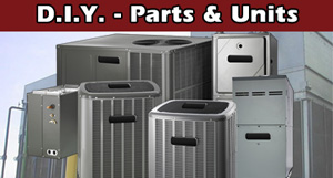 do it yourself parts for air conditioning and furnace repair hanover and gettysburg pa